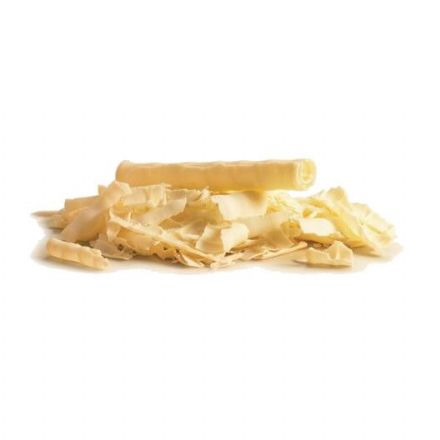 White Chocolate Shavings 2.5kg